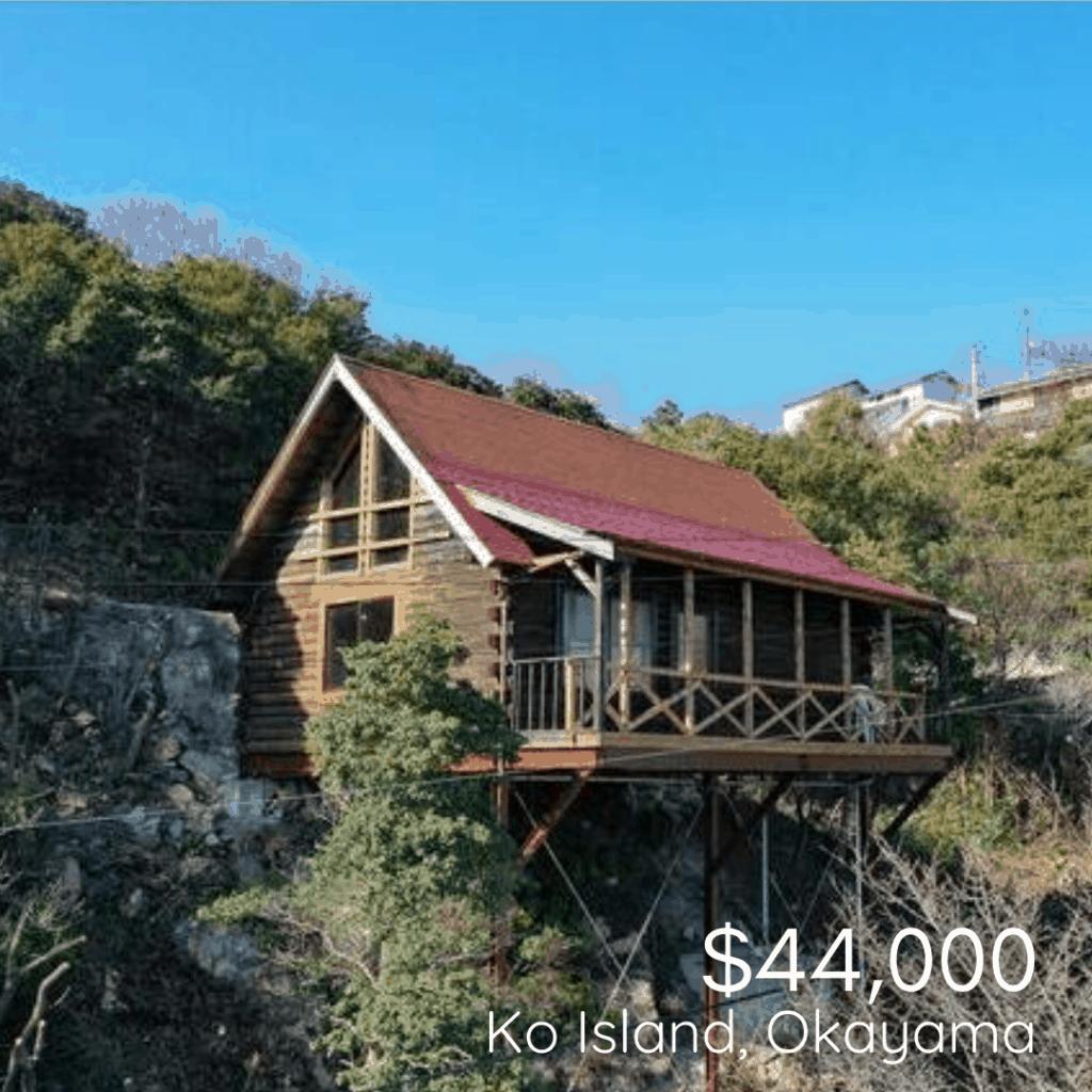 Cheap House Okayama 2
