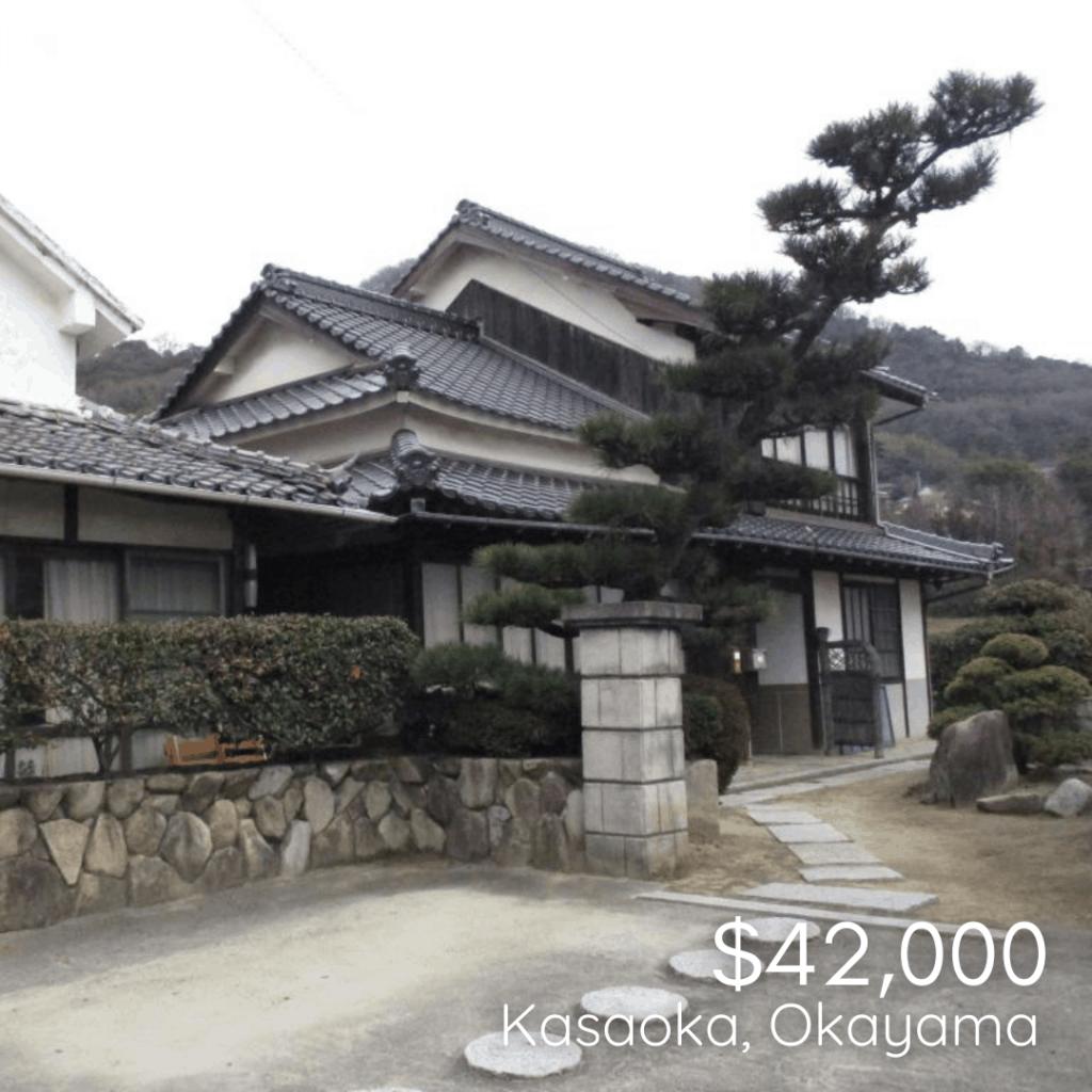 127. Kasaoka, Okayama